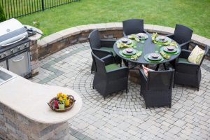 Outdoor Living Spaces Contractors